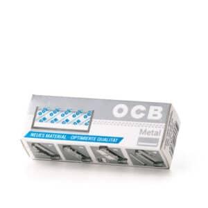 Aparat rulat OCB Metalic