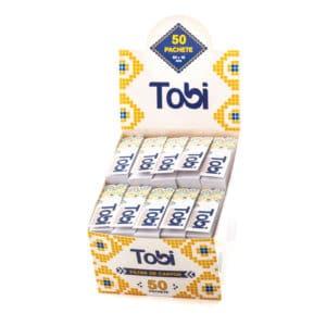 Filtre tips TOBI
