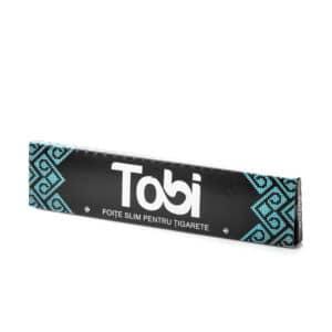 Foite TOBI King Size Slim (32)