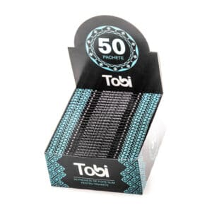 Foite TOBI King Size Slim (32)