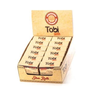Foite rola TOBI Brown (5m)