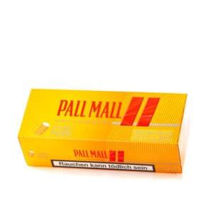 Tuburi tigari PALL MALL
