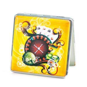Tabachera TORO Casino