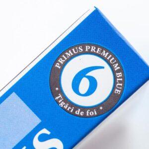 Tigari de foi inj PRIMUS Premium Blue (51g)