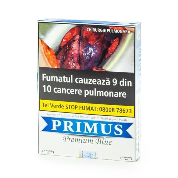 Tigari de foi PRIMUS Premium Blue