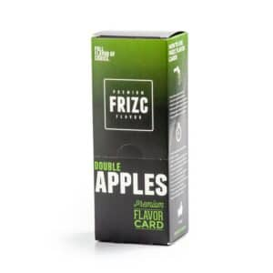 Card aromat tigari FRIZC Double Apples (1)