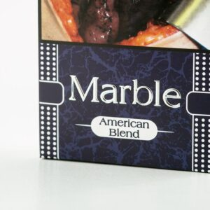 Tigarete MARBLE American Blend 100 (maximal 16.00 lei)