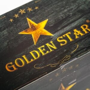 Tuburi tigari GOLDEN STAR slim (500)