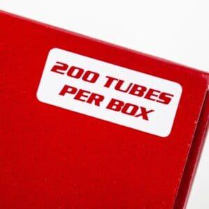 Tuburi tigari ROLLO Red Micro Slim (200)