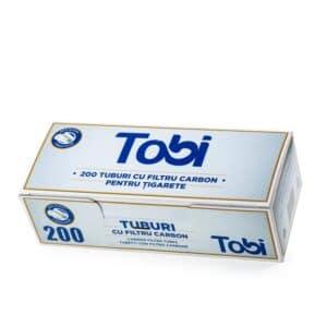 Tuburi tigari TOBI