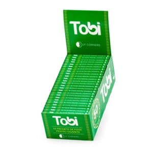 Foite TOBI Standard Green (50)