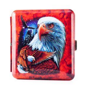 Tabachera TORO Metal Eagle
