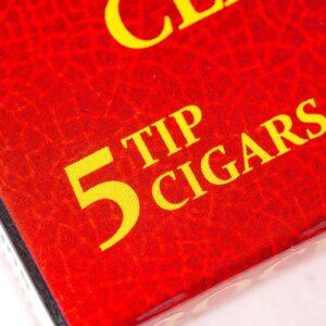 Tigari de foi ROCKS Classic Tip (5)