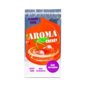 Card aromat tigari AROMA