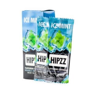 Card aromat tigari HIPZZ