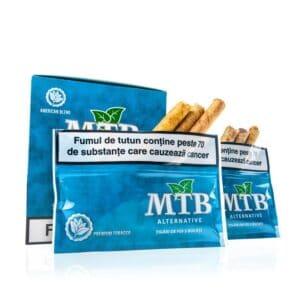 Pachet MTB Alternativ