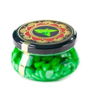 Pietre de narghilea TUFFAHTAIN Mint (300g)