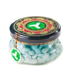 Pietre de narghilea TUFFAHTAIN Spearmint Gum (300g)