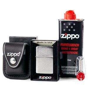 Set cadou ZIPPO 251265
