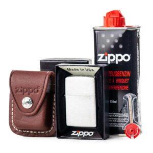 Set cadou ZIPPO 251267