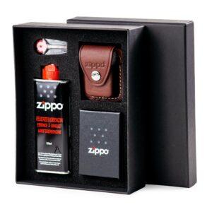 Set cadou ZIPPO