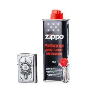 Set cadou ZIPPO 254732
