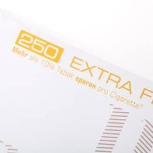 Tuburi tigari MARLBORO Gold Extra (250)