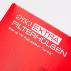 Tuburi tigari MARLBORO Red Extra (250)