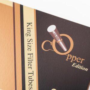 Tuburi tigari SILVER STAR Cooper (200)