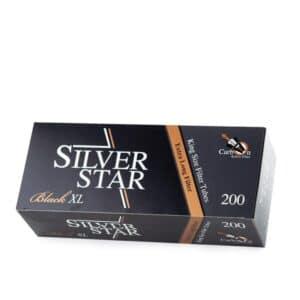 Tuburi tigari SILVER STAR