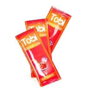 Card aromat tigari TOBI Ice Cherry (1)