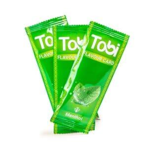 Card aromat tigari TOBI Menthol (1)