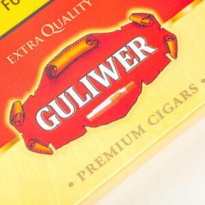 Tigari de foi inj GULIWER Premium (48g)