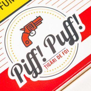 Tigari de foi inj PIFF PUFF Extra (47.5g)