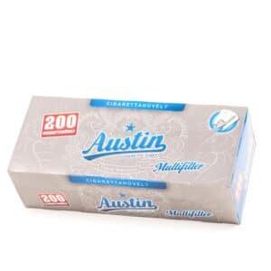 Tuburi tigari AUSTIN Multifilter (200)