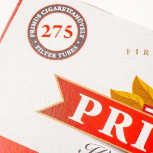 Tuburi tigari PRIMUS Red (275)