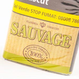 Tutun FLANDRIA Sauvage (30g)