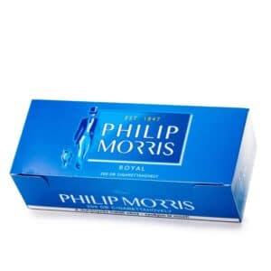 Tuburi tigari PHILIP MORRIS