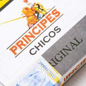 Tigari de foi PRINCIPES CHICOS Original (5)
