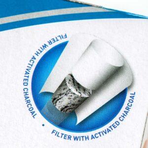Tuburi tigari BGM Multifilter (200)
