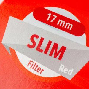 Tuburi tigari IMPRT Red Slim (200)