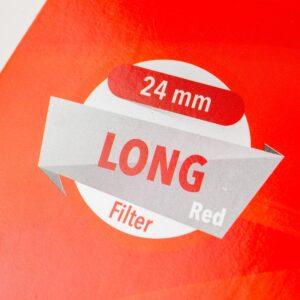 Tuburi tigari IMPRT Red X-Long (200)