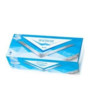 Tuburi tigari WATSON Blue X-Long (200)