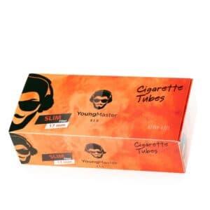 Tuburi tigari YOUNG MASTER