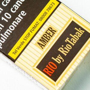 Tigari de foi RIO Amber by RioTabak (10)