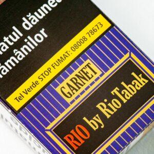 Tigari de foi RIO Garnet by RioTabak (10)