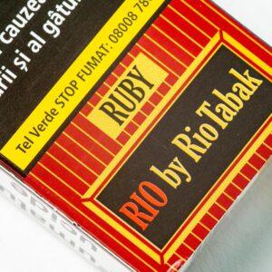 Tigari de foi RIO Ruby by RioTabak (10)