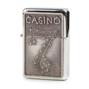 Bricheta ANGEL Metalica Casino