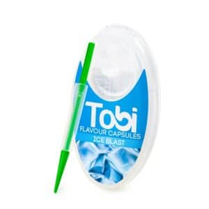 Capsule pentru tigari TOBI Ice Blast (100)