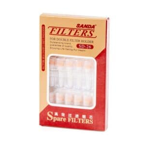 Filtre SANDA HOLDERS SD26